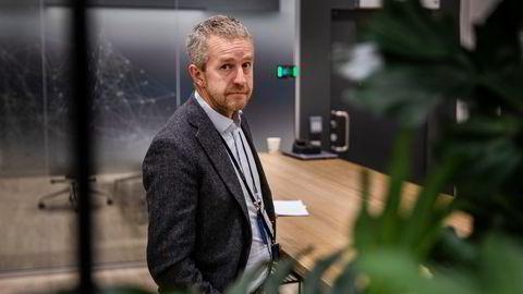 – Vi har gjort betydelige fremskritt på å spore kryptovaluta som tidligere var sett på som vanskelig å spore, sier politiadvokat Richard Beck Pedersen i Kripos.