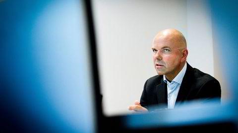 – Det er ikke troverdig at Økokrim vil se en annen vei dersom foretakets ledelse velger å gå til Økokrim med korrupsjonsmistanker, mener advokat og tidligere assisterende Økokrim-sjef, Erling Grimstad.