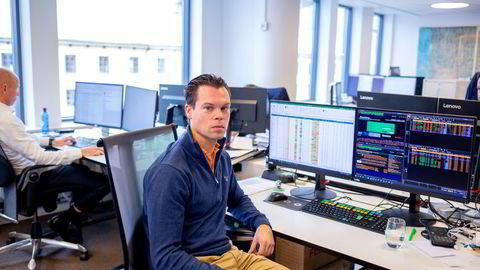Thomas Nielsen, forvalter i First Fondene, forklarer deg hva du bør se etter når du skal lese regnskapsrapporter.