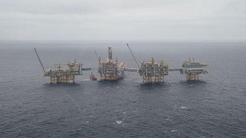 Johan Sverdrup er et oljefelt som ble funnet takket være deling av data fra et av de mest modne områdene på norsk sokkel, skriver artikkelforfatteren.