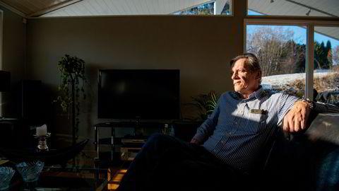 Dag Tore Sekkelsten (bildet) uttaler at det for agentene var viktig å komme inn tidlig i anskaffelsesprosessene. Han peker på det sentrale ved innkjøpskorrupsjon, skriver Harald Alfsen.