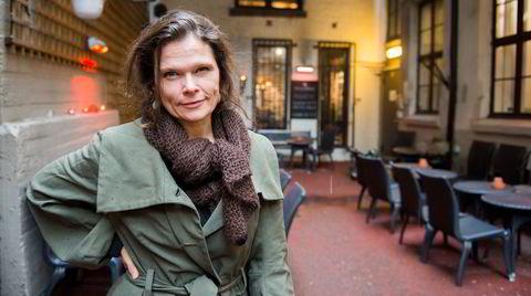Forsker Cecilie Hellestveit etterlyser større rom for kvalifisert synsing i Norge