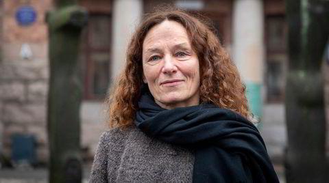 Camilla Stoltenberg liker å jobbe. Er hun «jobbavhengig» av den grunn?