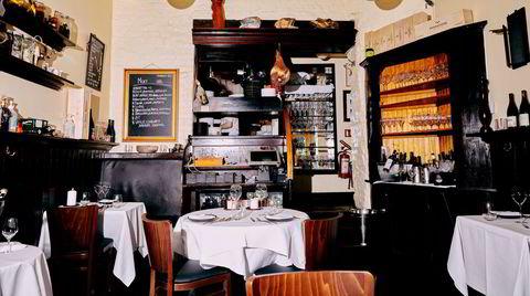 Palace har aldri forsøkt å være finslig og polert. Men den lille restauranten serverer noe av det beste Oslo har å by på.