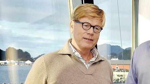 Magnus Roth tapte loddtrekning, og blir involvert i rettssak om omstridt eiendomshandel i Drøbak. Foto: Endre Vorren, Vestlandsnytt