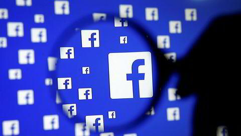 Facebook skuffer med kvartalstall.
