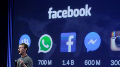 En rekke store merkevarer dropper å annonsere på Mark Zuckerbergs Facebook i juli.