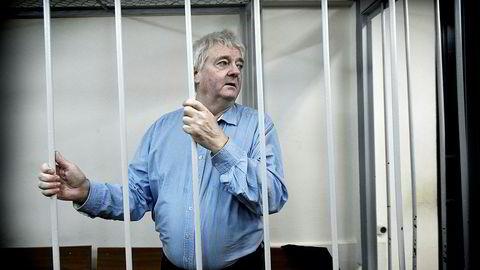 Frode Berg, som er varetektsfengslet fram til 5. mai, har avvist alle anklager om at han skal ha kjent til, eller deltatt i, noen etterretningsoperasjon.