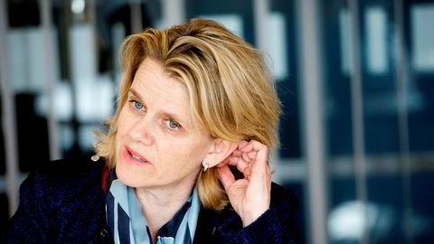 Professor Hilde C. Bjørnland ved Handelshøyskolen BI mener FNI-indeksen viser at det fortsatt er god vekst i norsk økonomi.