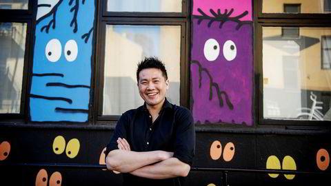 Etter emisjonen har Eventum en verdisetting på 24 millioner kroner, ifølge selskapets daglige leder og gründer Jin Ha.