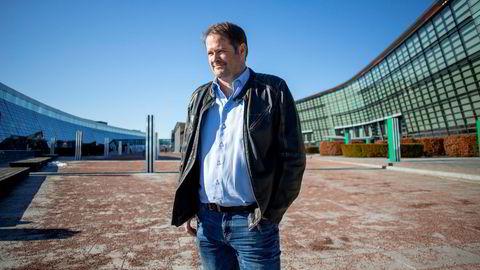– De ansatte kjenner på usikkerheten og om de har en fremtidig jobb i Telenor, sier Kenneth Pettersen – hovedtillitsvalgt i El og it i Telenor Norge