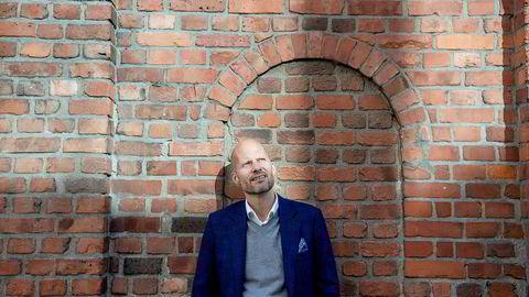 – Vi håper på at 20 prosent av organisasjonens medlemmer velger oss, sier daglig leder Christian Pritchard i Nortel om mobilavtalen selskapet har inngått med SMB Norge.