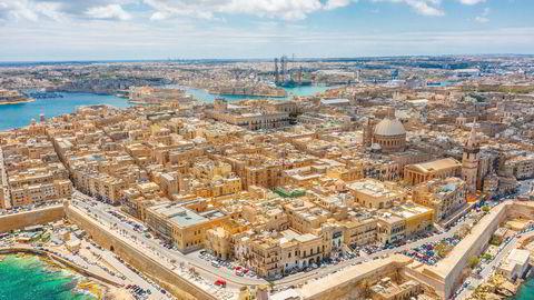 Spillselskapet Fair Play Bets er basert på Malta, i likhet med en rekke andre gamblingselskap.