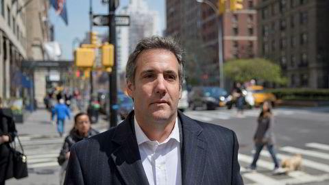 Donald Trumps tidligere advokat Michael Cohen skal nå være villig til å dele informasjonen han sitter på med med spesialetterforsker Robert Mueller, som leder den pågående etterforskning av påstandene om russisk innblanding i presidentvalget.