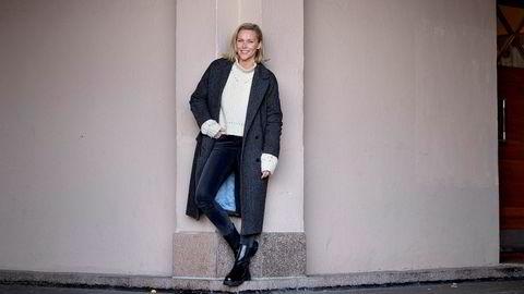 Vanessa Rudjords podkast «Synnøve og Vanessa» er ikke å finne på den nye rangeringslisten for podkaster «Podtoppen».