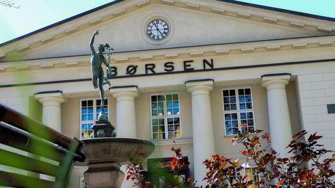 Rec er aksjen som faller mest blant de mest omsatte på Oslo Børs torsdag, etter at selskapet publiserte og presenterte sin rapport for andre kvartal 2017.