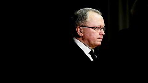 Statoil og konsernsjef Eldar Sætre sendte Oslo Børs til ny toppnotering torsdag.