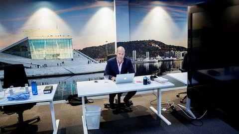 Konsulent Hans Petter Stub i kommunikasjonsbyrået Whydentify er overrasket over hvor lite arbeid mange arbeidsgivere legger ned i utformingen av jobbannonser.