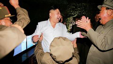 Kim Jong-un har laget en ny målestokk for seg selv som leder: Han må innfri både når det gjelder atomavskrekking og økonomisk utvikling.