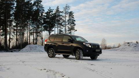 Toyota har besluttet å slutte å selge dieselbiler i Europa allerede i løpet av året.