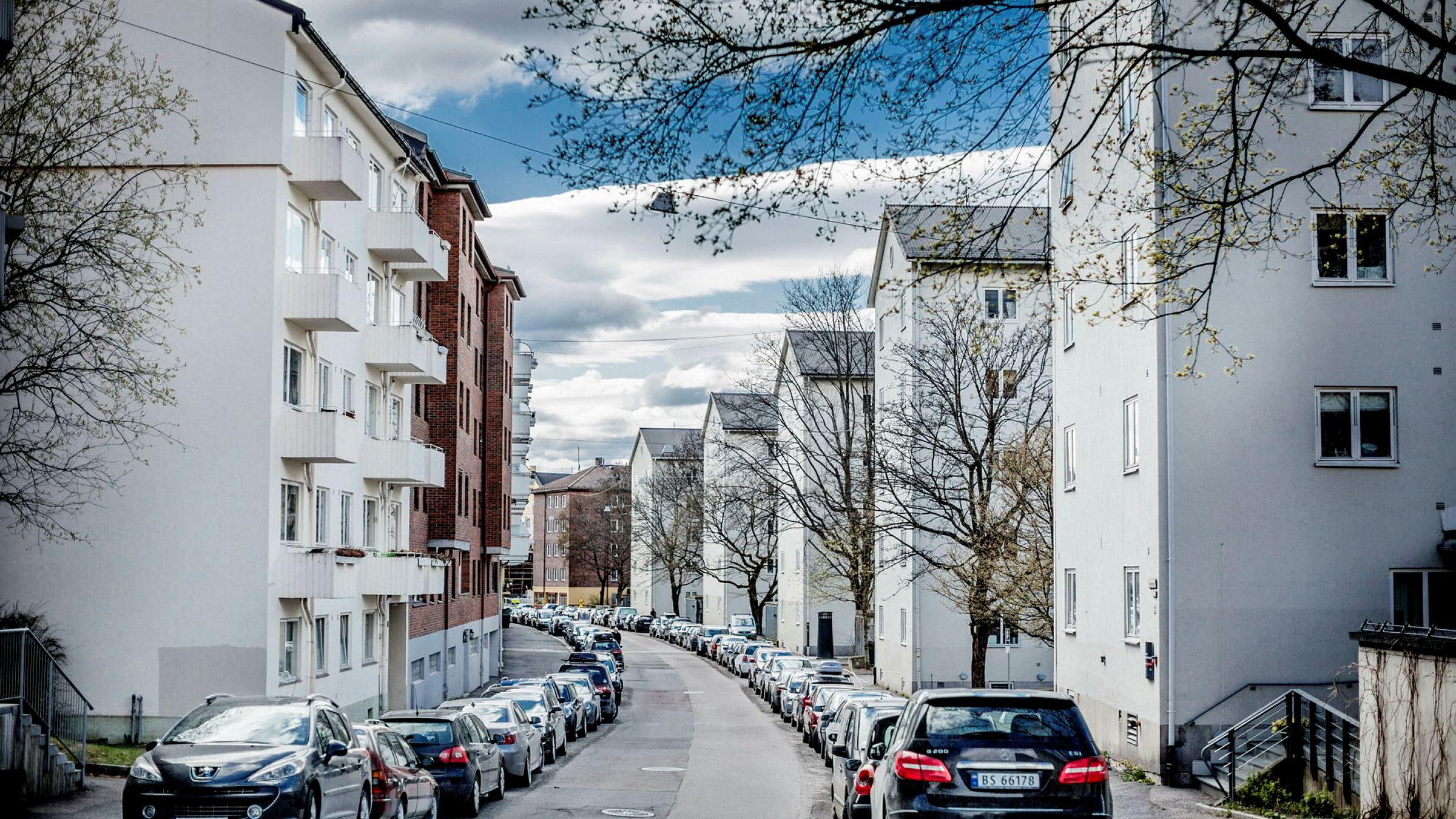 – Rapporten for Oslo viser at oppgangen fortsetter i hovedstaden med jevn vekst rundt 4 prosent i alle bydeler i første kvartal, sier kommunikasjonssjef Erik Lundesgaard i Eiendom Norge.