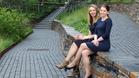 PwCs advokater Ida Solberg Henning (til høyre) og Lene Sakariassen mener arbeidsgivere tar samfunnsansvar når de bestrider sykemeldinger som mistenkes å være sterkt urettmessige.
