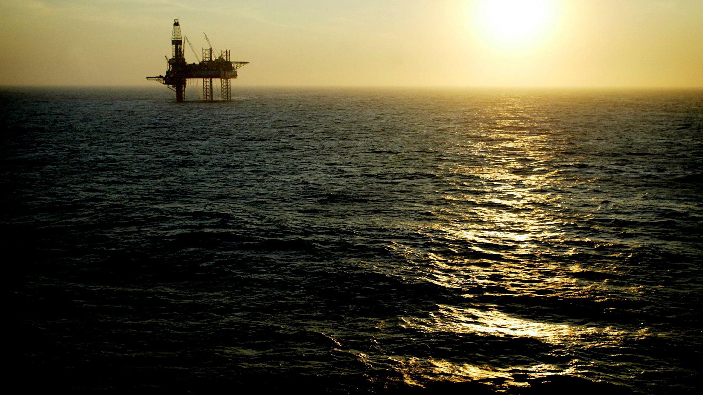 Lederne og Norsk olje og gass er blitt enige om årets oppgjør. Om partene ikke hadde blitt enige ville seks felt blitt rammet av streik.