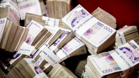 Oslo kemnerkontor krever nesten fire millioner i unndratt beskatning av en finansmann.