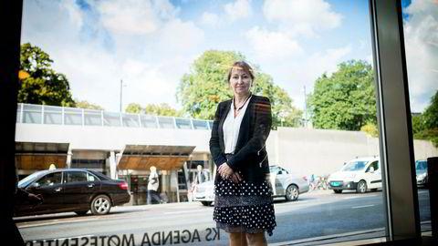 Gunn Marit Helgesen er skeptisk til Arbeiderpartiets varslede reform i helsevesenet.
