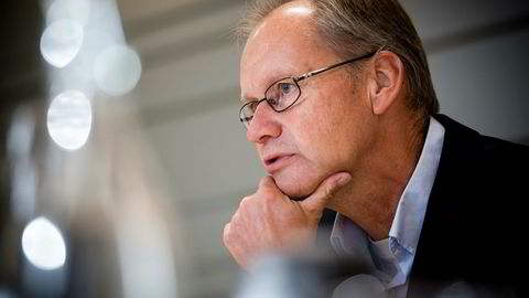 Lars Tronsgaard
