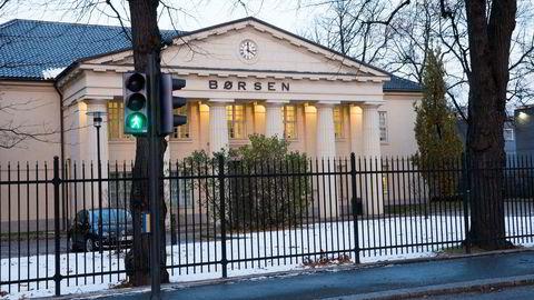 Oslo børs gikk i grønt - og avsluttet på det høyeste nivået siden juli i fjor.