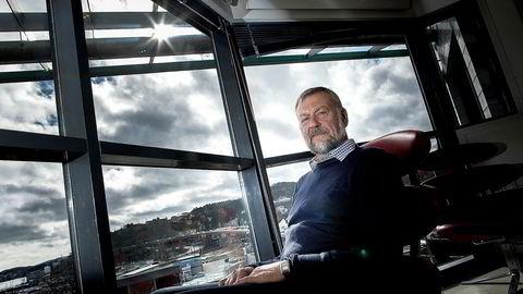 EPH het tidligere Skeie Energy og er kontrollert av den Kristiansand-baserte milliardæren Bjarne Skeie. Dette selskapet er ilagt et forelegg på 85 millioner kroner av Økokrim.
