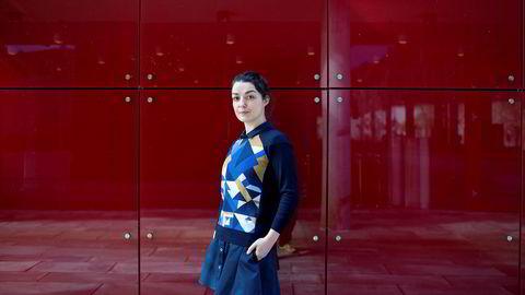 – Vår jobb er å guide, rådgi og utdanne kundene våre – og finne den beste måten å fortelle deres historie på, sier internasjonal redaktør Nelly Gocheva i New York Times-innholdsmarkedsføringsavdeling.