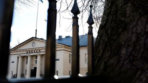 Oslo Børs steg markert i et positivt europeisk børsmarked torsdag.
