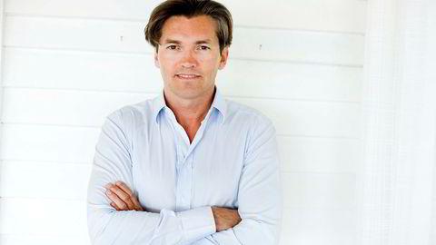 Den Monaco-basert investoren Arne Fredly selger seg ned i boreteknologiselskapet Hunter Group.