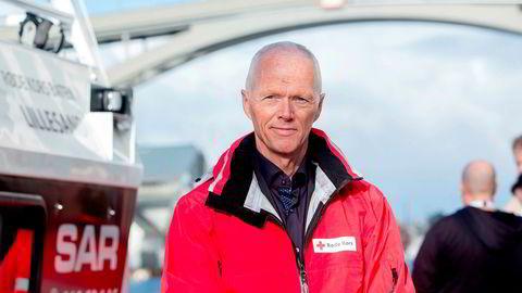 Pensjonert generalløytnant Robert Mood har denne høsten lansert bok og blitt valgt til president i Norges Røde Kors. I boken går han inn for at politisk ledelse må bli mer som militær ledelse.