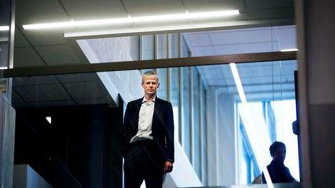Skattedirektør Hans Christian Holte advarer om ny tvangsmulkt for å somle med skatteoppgavene.