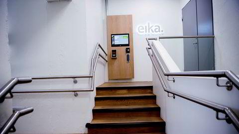 11 banker sa opp avtalen med Eika-Gruppen i protest.