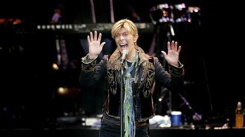 I 2004 spilte David Bowie på Norwegian Wood i Frognerbadet i Oslo. 13 år etter er festivalen slått konkurs etter å ha holdt det gående siden 1992.
