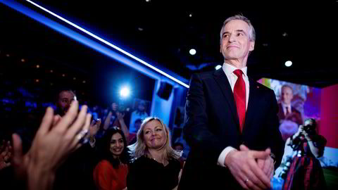 Jonas Gahr Støre og Arbeiderpartiet lover en milliard kroner mer til fagforeningsfradraget om de vinner valget. Det er bra, og på tide, at fradraget økes, sier forfatteren.