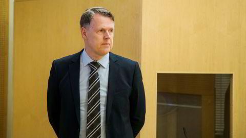 Per Kristian Eide vant første runde i tingretten, men tapte deretter i lagmannsretten.