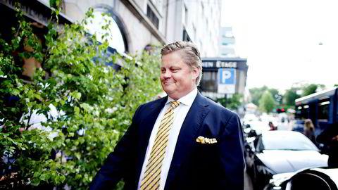 Tore Aksel Voldberg kjøper seg ytterligere opp i Axactor.