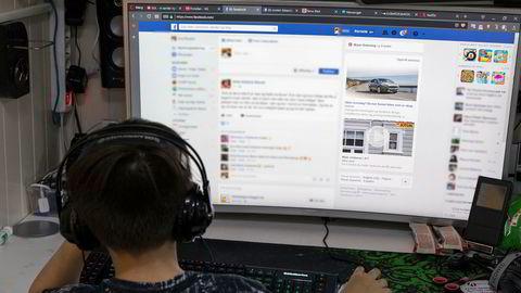 Europeiske nyhetsbyråer krever at nettgiganter betaler for å publisere nyhetsartikler på sine plattformer.