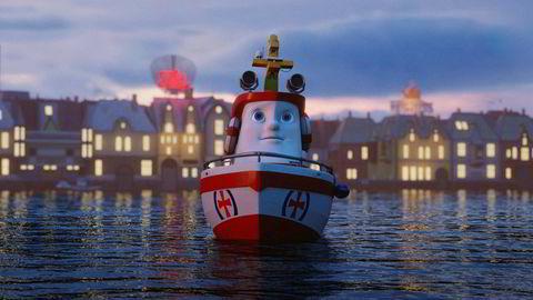 I 2018 ble rettigheter til tv-serien om redningsskøyten Elias solgt til kinesiske tv- og strømmetjenester. Nå føler skaperne bak Elias seg snytt av den daværende kinesiske agenten.