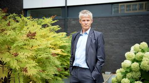 Norges skattedirektør Hans Christian Holte skal lede et nettverk av de øverste ledere fra skatteadministrasjoner i 50 land, inkludert alle OECD-land og alle land som er med i G20.