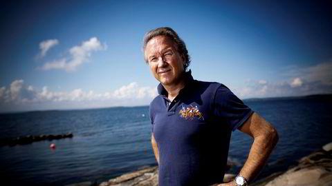 Haakon Sæter kjøper seg ytterligere opp i kryptogruveselskapet Element.