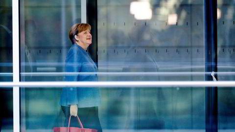 Klimaet i asyldebatten i Tyskland er langt mer tilspisset enn i Norge. Forbundskansler Angela Merkel presses fra høyre av det ekstremt innvandringskritiske partiet Alternative für Deutschland.