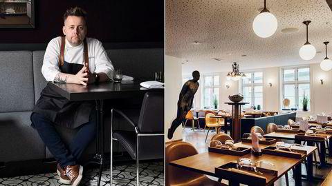 Favoritt. Sven Erik Renaas Re-Naa i Stavanger er norske kokkers favoritt til å rykke opp til to stjerner under dagens Michelinutdeling i Trondheim.