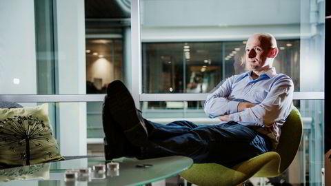 Geir Førre (48) er storaksjonær og styreformann i Prox Dynamics, som det ble kjent onsdag at selges til amerikanske Flir Systems for 1,15 milliarder kroner. Han har tidligere solgt Chipcon og Energy Micro for milliardbeløp.