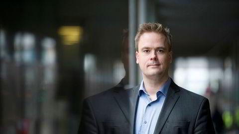 – Nå begynner vi straks å se konsekvensene av at for mange tok opp for mye lån før det ble tilstrekkelig regulert, sier leder for personmarked Endre Jo Reite i BN Bank.